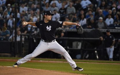 La novità: il baseball americano live su Sky Sport