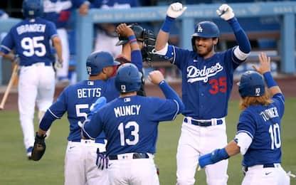 MLB, National League: quello che c'è da sapere