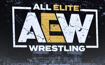 Su Sky la novità All Elite Wrestling
