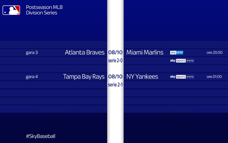 Playoff Mlb