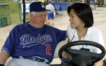 MLB, Kim Ng prima donna General Manager