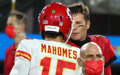 Buccaneers-Chiefs: guida al Super Bowl 2021