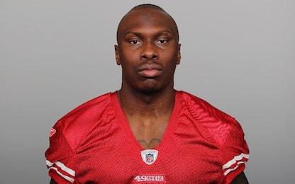 Ex giocatore di NFL uccide 5 persone e si suicida