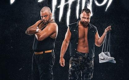 AEW: Moxley e Kingston puntano i titoli tag team