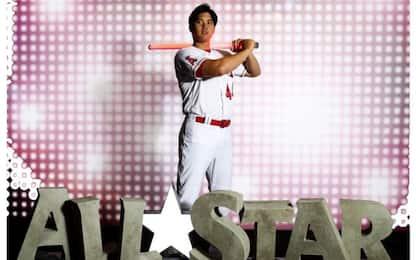 All Star Game Mlb, notte delle stelle del baseball