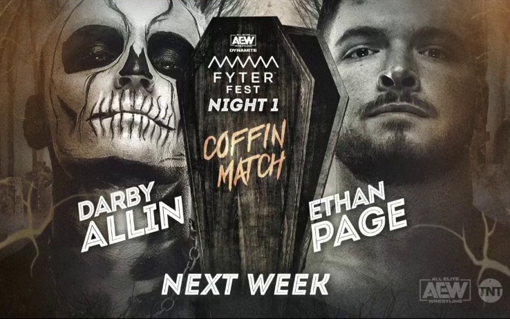 Wrestling AEW