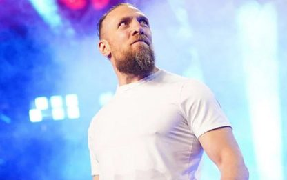 Wrestling AEW, i volti nuovi puntano già al top