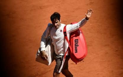 Federer, altro sì: sarà al Roland Garros 2020