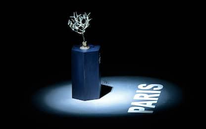 Bercy, l'ultimo Masters 1000 su Sky: la guida tv