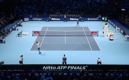 ATP Finals: calendario, orari e guida completa