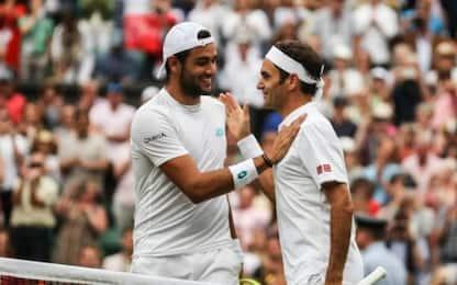 ATP Finals, le partite di martedì. Il programma