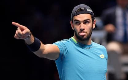 E' già Australian Open: 8 azzurri in tabellone
