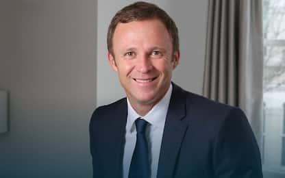 ATP, sempre più Italia: Massimo Calvelli nuovo CEO