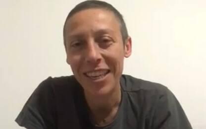 """Schiavone: """"Ho vinto la lotta contro il cancro"""""""