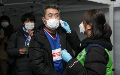 Coronavirus, Cina rinuncia al match di Coppa Davis