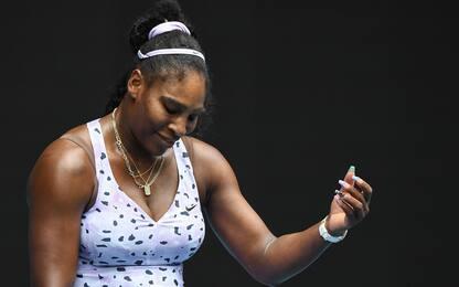 WTA, stop ai tornei femminili fino al 2 maggio