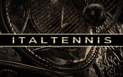 """Oggi su Sky Sport Uno è """"Tennis italiano Day"""""""