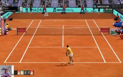 """Lopez: """"Nadal out"""". Poi spiega: """"Stavo scherzando"""""""