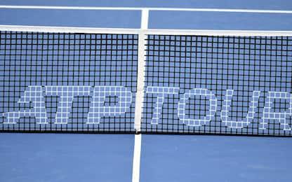 Calendario ATP, nuovi tornei a Singapore-Marbella