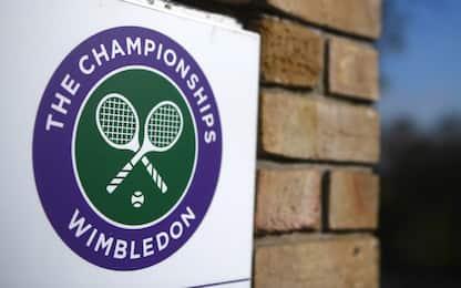 Wimbledon, cucine aperte per emergenza Covid