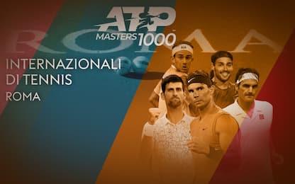 "Oggi su Sky Sport: ""Internazionali d'Italia Story"""