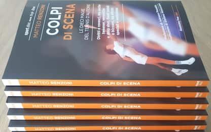 """Colpi di Scena"", le 10 magie del tennis d'autore"