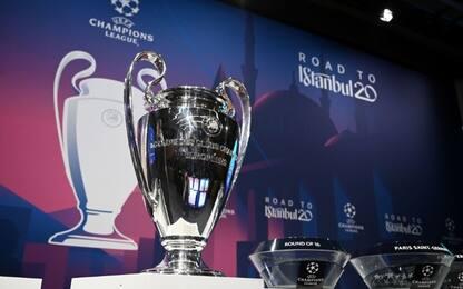Champions, no di Istanbul a finale a porte chiuse