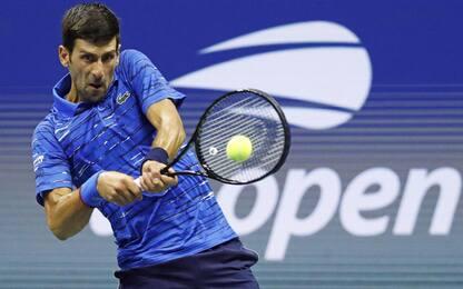 "Djokovic: ""US Open? Protocolli impossibili"""