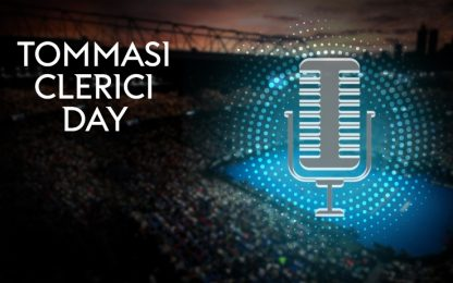 "Sky Sport Arena, domenica è ""Tommasi&Clerici Day"""