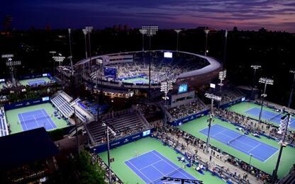 US Open, manca poco all'ok definitivo