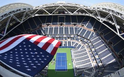 Vuoi giocare gli US Open? Ecco le regole per NY