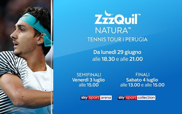 Tennis Tour Perugia