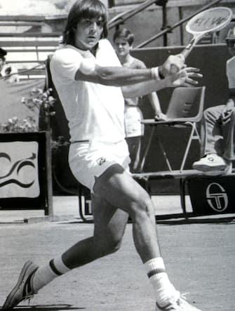 1970 Adriano Panatta