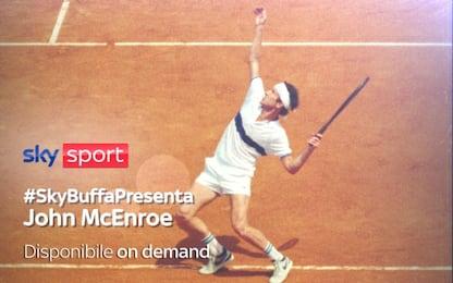 McEnroe. L'impero della perfezione