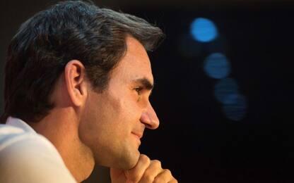 Auguri campione, Federer compie 39 anni
