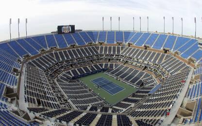 """""""Se morite di Covid... """", polemica su US Open"""