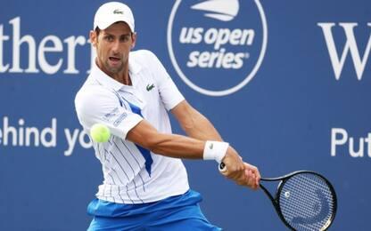 US Open, si parte: calendario e tabellone