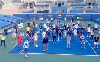 Djokovic spacca il tennis mondiale: nasce la PTPA
