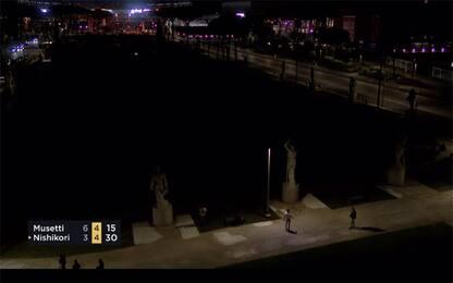 Black-out a Roma, buio su Pietrangeli e Centrale