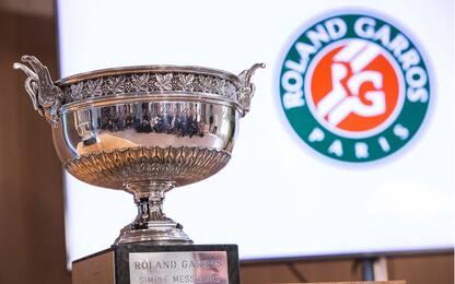 Roland Garros, subito Sinner-Goffin. Il tabellone