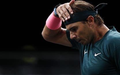 Nadal eliminato: finale Zverev-Medvedev