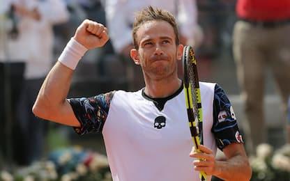 Coppa Davis, Volandri nuovo capitano dell'Italia