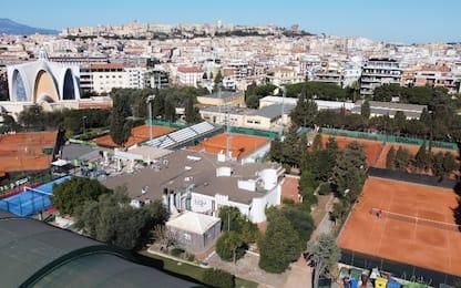 Il Sardegna Open su Sky: la guida