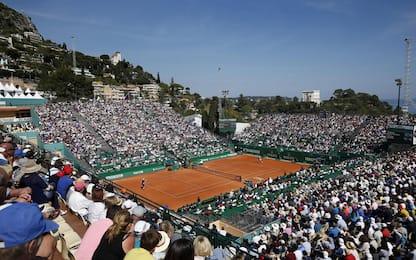 Il Masters di Montecarlo su Sky Sport: guida tv