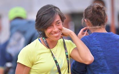 La Schiavone torna in campo: allenerà Petra Martic