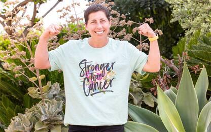 Suarez Navarro guarita dal tumore: sogno è Parigi