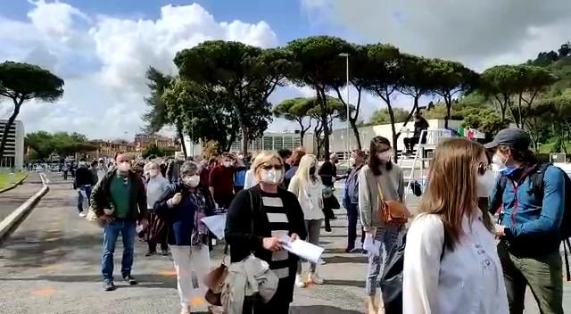 Pubblico Roma