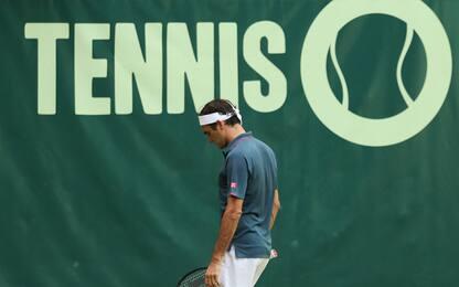 Halle perde il suo Re: Federer out al 2° turno