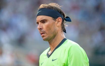 """Nadal annuncia: """"Non ci sarò a Wimbledon e Tokyo"""""""