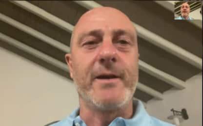 """Binaghi: """"Per Giorgi inizia seconda vita nel Tour"""""""